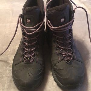 Merrill hikers ankle high